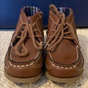 Boy's Carter boots